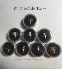 810 Wide bore