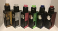 VandyVape BF Pulse Box Mod Kits