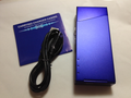 PCC Personal Charger Case 180mAh (Blue)
