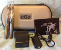 eGo Clear Beauty Full Kit Steel