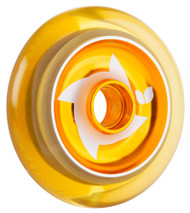 Blazer Pro Scooter Wheel Shuriken - Gold