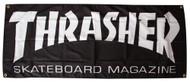 Thrasher Skate Mag Trade Banner
