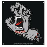 Classic Santa Cruz Screaming Hand Banner