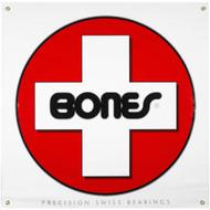 Dealer Shop Banner Bones Swiss