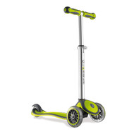 Globber C2 - 3 Wheel Scooter - Green