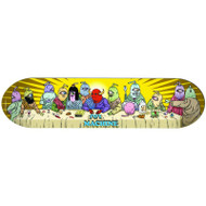 Toy Machine - Last Supper - 8.0""