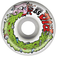Pig Wheels -  Swine Flu 52mm
