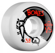 Bones Wheels - STF V5 Series Side Cut - 53mm