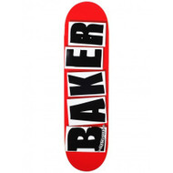 BAKER - BRAND LOGO DECK - VARIOUS SIZES