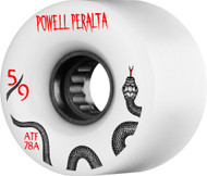 Powell Peralta Wheels	ATF 78A 59mm