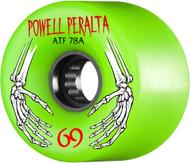 Powell Peralta WheelsATF 78A 69mm