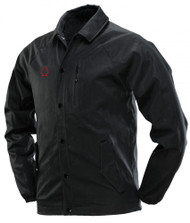 Pro-Tec Jacket Coach - Black
