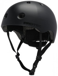 Pro-Tec Helmet - City Lite - Satin Black
