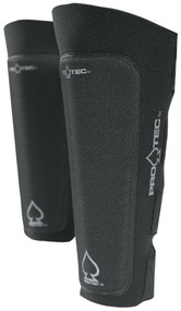 Pro-Tec Shin Guards - Adult - Black