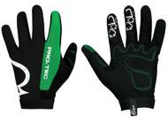 Pro-Tec Gloves - Hi-5 - Green