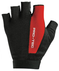 Pro-Tec Gloves - Lo-5 - Red