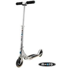 Micro Flex Adult's Scooter - Aluminium Polished