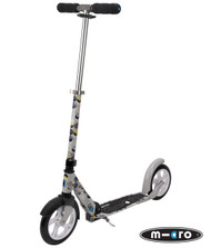 Micro Adult's Scooter - Floral
