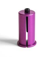 Drone - HIC Cap - Purple
