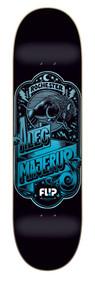 "Flip Pro Deck Iconoclastics -  Majerus - 8.25"""