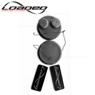 LOADED COMPLETE PUCK SETS (PALM, FINGER & THUMB) - Set of 6