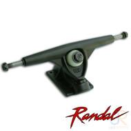 RANDAL R-II 180mm TRUCK BLACK (Per Truck)