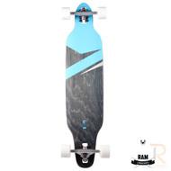 RAM LOKZ Longboard - Marina Blue