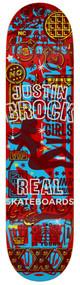 "Real Deck Overlay - Brock - 8.5"""