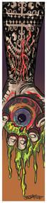 Sacrifice Grip Tape Sheets - Evil Eye