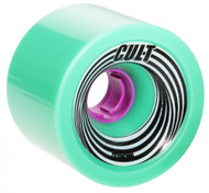 Cult Wheels Psychathane Dominator 86A - 72mm
