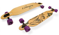 Loaded Longboards - Dervish