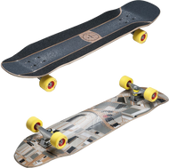 Loaded Longboards - Overland