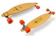 Loaded Longboards - Pin Tail