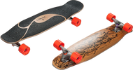 Loaded Longboards - Poke