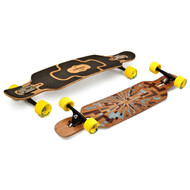 Loaded Longboards - Tan Tien