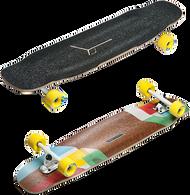 Loaded Longboards - Tesseract