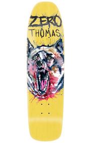 """Zero Jamie Thomas Wolfsblood Deck 8.5"""""""