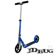 JD Bug Street 200 Scooter - Reflex Blue