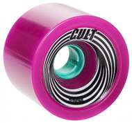 Cult Wheels Psychathane - Traction Beam 77A - Purple