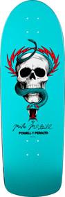 """Powell Peralta Deck- Retro McGill Skull & Snake 10"""""""