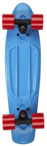 D Street Polyprop Cruiser Blue