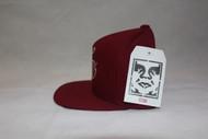 OBEY - Antwerp Snapback Hat