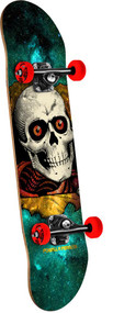 Powell Peralta Complete Cosmic Green Ripper