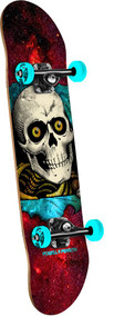 Powell Peralta Complete Cosmic Red Ripper