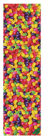 MOB Graphic Grip Single Sheet - Krux Jelly Beans