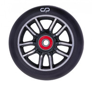 Crisp F1 Forged 110mm Wheel Black / Silver