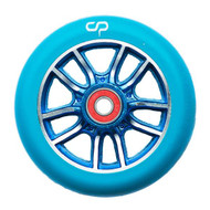 Crisp F1 Forged 110mm Wheel Blue / Blue