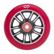 Crisp F1 Forged 110mm Wheel Red / Black