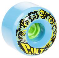 Cult Wheels Classic 80A - Blue