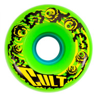 Cult Wheels Classic 80A -  Green